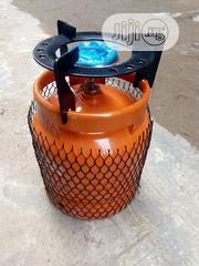 Cylinder With Burner | Kitchen Appliances for sale in Lagos State, Ojo
