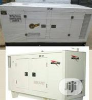 Original 50kva Sound Proof Diesel Generator | Electrical Equipment for sale in Lagos State, Lagos Island