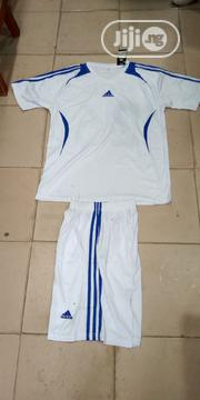 Adidas Top Nd Dawn | Clothing for sale in Lagos State, Ikeja
