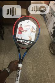 Head Tennis Racket Graphite With Delivery Included | Sports Equipment for sale in Lagos State, Lekki Phase 2