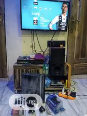 UK Used PS3 With Two Pads And Games Inside | Video Games for sale in Lagos State, Lagos Mainland