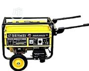 Senwei Key Starter Generator - SV6200E2 | Electrical Equipments for sale in Lagos State, Ojo