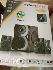 Original Office And Bedroom Home Flower Home Theater | Audio & Music Equipment for sale in Lagos State, Lagos Mainland