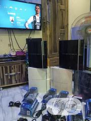 UK Used PS3 Jailbreack Already Two Pads   Video Game Consoles for sale in Lagos State, Magodo
