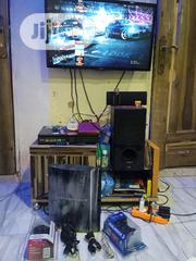 UK Used PS3 Jailbreak With Games Inside Two Pads | Video Games for sale in Lagos State, Ikeja