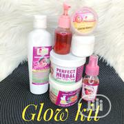 Perfect Glow Kit | Skin Care for sale in Lagos State, Alimosho