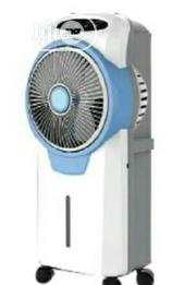 Lontor Rechargeable Air Cooler [Water Fan]   Home Appliances for sale in Lagos State, Ojo