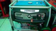 Kemage 10 Kva Petrol Generator With Remote Starter | Electrical Equipment for sale in Lagos State, Ojo
