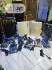 UK Used PS3 Jailbreak With Temwo Pads And Games Inside | Video Games for sale in Lagos State, Ikoyi