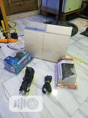 UK Used PS3 Jailbreak With Games Installed Inside Two Pads | Video Games for sale in Lagos State, Ojodu