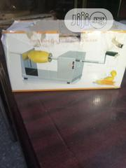 Potatoes Slicer | Restaurant & Catering Equipment for sale in Lagos State, Ajah