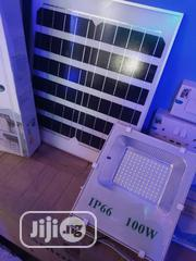 Original 100w 2 In 1 Solar Street Lights | Solar Energy for sale in Lagos State, Lagos Mainland