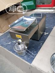 Oil Pressing Machine | Restaurant & Catering Equipment for sale in Lagos State, Alimosho