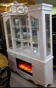 Quality Strong Exotic Wine Bar And Fire Place | Furniture for sale in Lagos State, Lekki Phase 1