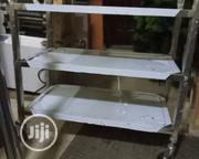 Food Trolly | Manufacturing Equipment for sale in Lagos State, Alimosho