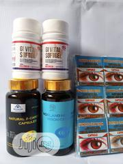 Eye Vision Total Remedy Pack   Vitamins & Supplements for sale in Lagos State, Lagos Mainland
