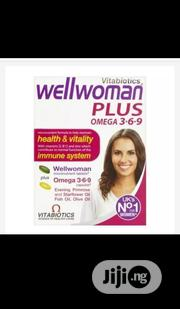 Wellwoman In Nigeria For Sale Buy And Sell Vitamins