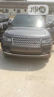 Land Rover Range Rover Vogue 2015 Gray | Cars for sale in Lagos State, Lekki Phase 1