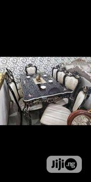 Royal Dinning Table By 6 | Furniture for sale in Lagos State, Ikeja