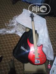 Matushi 4strings Passive Bass Guitar | Musical Instruments & Gear for sale in Lagos State, Lagos Island