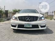 Mercedes-Benz C300 2008 White | Cars for sale in Lagos State, Lekki Phase 1