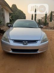 Honda Accord 2004 2.4 Type S Automatic Silver | Cars for sale in Kwara State, Ilorin South