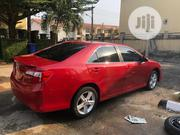 Toyota Camry 2013 Red | Cars for sale in Lagos State, Ifako-Ijaiye