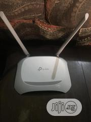 Tp-link 300mbps Router | Networking Products for sale in Lagos State, Ifako-Ijaiye