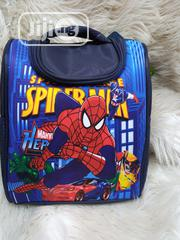 Spiderman Lunch Bag | Babies & Kids Accessories for sale in Lagos State, Ikeja