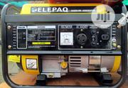 Elepaq SV2200 Petrol Generator | Electrical Equipment for sale in Lagos State, Ojo