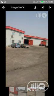 Warehouse for Sale. | Commercial Property For Sale for sale in Nasarawa State, Karu-Nasarawa