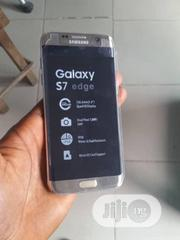 Samsung Galaxy S7 edge 64 GB Black | Mobile Phones for sale in Imo State, Owerri
