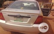 Toyota Corolla 2004 1.8 TS Silver | Cars for sale in Lagos State, Ikorodu