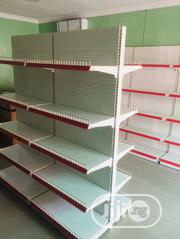 Supermarket Shelves Double | Store Equipment for sale in Oyo State, Ibadan