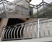 Stainless Hand Rail | Doors for sale in Kwara State, Ilorin West