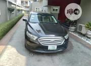 Ford Taurus 2015 Gray | Cars for sale in Lagos State, Lekki Phase 1