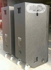 Master Piece MP 700Z Professional Acoustic Speaker Double Range | Audio & Music Equipment for sale in Lagos State, Ajah
