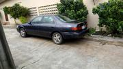 Toyota Camry 2002 Gray | Cars for sale in Oyo State, Ibadan
