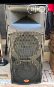 WCL 220 Professional Acoustic Speaker Double Range | Audio & Music Equipment for sale in Lagos State, Ojo