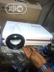 Brand New Optimax Multimedia Projector | TV & DVD Equipment for sale in Lagos State, Ojo