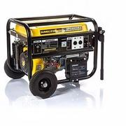 Sumec SPG8800E2 Sumec Forman Generator With Key Starter   Electrical Equipments for sale in Abuja (FCT) State, Gudu
