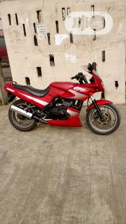 Kawasaki GPX 1995 Red | Motorcycles & Scooters for sale in Lagos State, Surulere