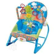 Fisher-price Infant -to- Toddler Rocker | Children's Gear & Safety for sale in Lagos State, Lagos Island