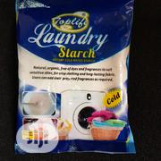 Toplife Laundry Starch, Cold Water Use, 100g X 40 In A Pack | Home Accessories for sale in Oyo State, Ibadan