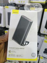Baseus Starlight Digital Display Power Bank 20000mah PD 3.0 Quick | Accessories for Mobile Phones & Tablets for sale in Lagos State, Ikeja