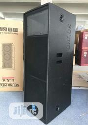 Sound Piece U.S.A Professional Acoustic Double Range Speaker   Audio & Music Equipment for sale in Lagos State, Ojo