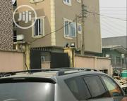 Just Out! Letting Akoka Yaba Executive Brand Newly Built Miniflat | Houses & Apartments For Rent for sale in Lagos State, Yaba