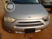Nissan Quest 2002 3.5 Silver   Cars for sale in Lagos State, Ikorodu
