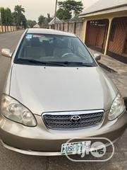 Toyota Corolla 2006 LE Gold | Cars for sale in Benue State, Makurdi