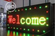 Acrylic And Led Signage Board | Arts & Crafts for sale in Lagos State, Ikorodu